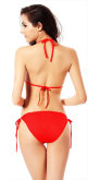 Купальник Luxury Summer Beach Red -