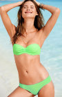 Купальник Victoria's Secret - The Flirt Bandeau Swimsuit